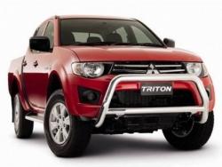 Giá xe Mitsubishi Triton