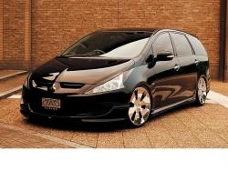 Giá xe Mitsubishi Grandis Limited 2.4L AT