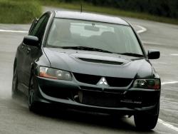 Giá xe Mitsubishi  Lancer 2.0L