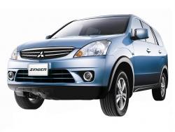 Giá xe Mitsubishi Zinger