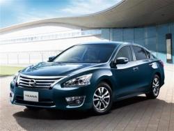 Giá xe Nissan Teana 2.5 SL AT