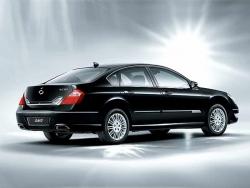 Giá xe Nissan Teana 3.5 SL AT