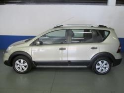 Giá xe Nissan Livina 1.8L MT