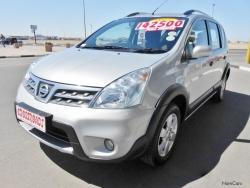 Giá xe Nissan Livina Facelift