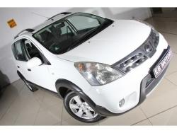 Giá xe Nissan Livina X-Gear