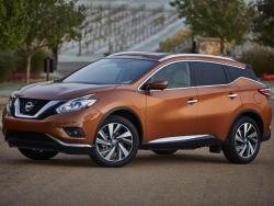 Giá xe Nissan Murano