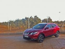 Giá xe Nissan Qashqai