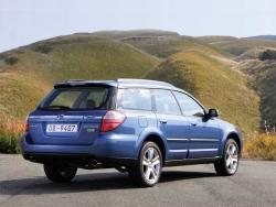 Giá xe Subaru Outback 2.5i-S