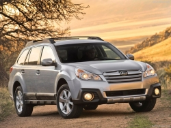 Giá xe Subaru Outback 3.6R