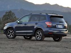 Giá xe Subaru Forester