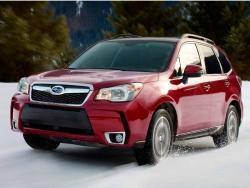 Giá xe Subaru Forester 2.0 XT