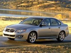 Giá xe Subaru Legacy 2.5GT