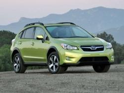 Giá xe Subaru XV
