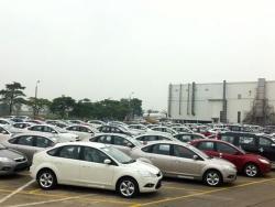 Thuế phí quá cao: lý do khiến người Việt khó mua được ôtô