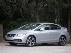 Giá xe Honda Civic Modulo 1.8 AT