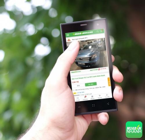 Xe ôtô Ford Ranger Ranger XLT 2.2L 4x4 MT - sản phẩm đang bán trên mạng xã hội MuaBanNhanh