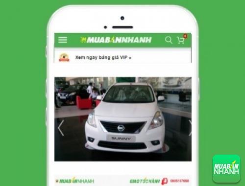 Xe ôtô Nissan Sunny 1.5 XL MT - sản phẩm đang bán trên mạng xã hội MuaBanNhanh