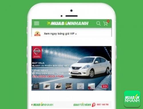 Xe ôtô Nissan Sunny 1.5 XV SE AT - sản phẩm đang bán trên mạng xã hội MuaBanNhanh
