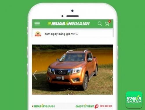 Xe ôtô Nissan NP 300 Navara E 4x2 MT - sản phẩm đang bán trên mạng xã hội MuaBanNhanh